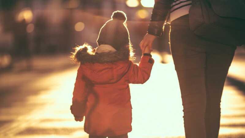 Šta da radiš kad tvoje dete pogreša tvoju bivšu