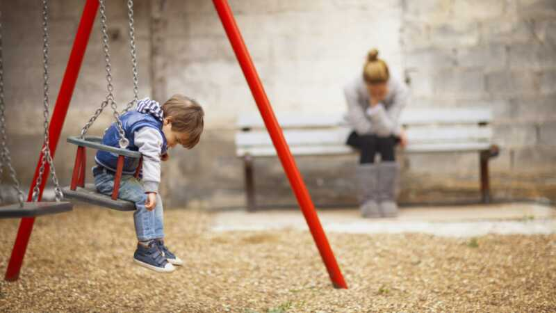 Kaj storiti, če obžalujete svoje otroke