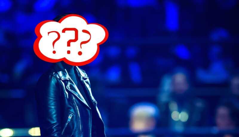 Katy Perry uzņems 2018. gada MTV vmas, un viņa būs pilnīgi klints