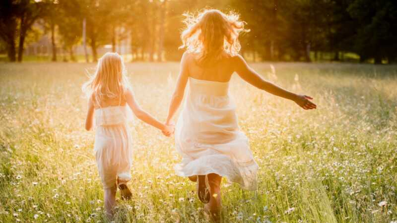 Pro-tips til at gøre tingene lettere for dig selv som mor med ADHD