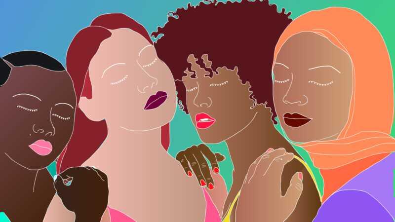 31 bemyndiga sätt att fira kvinnors historia månad