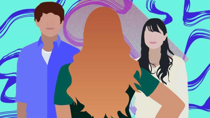 6 paari jagavad, kuidas nad teevad avatud suhteid