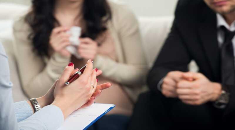 Pronalaženje in-mrežnog terapeuta ne bi trebalo da bude tako teško