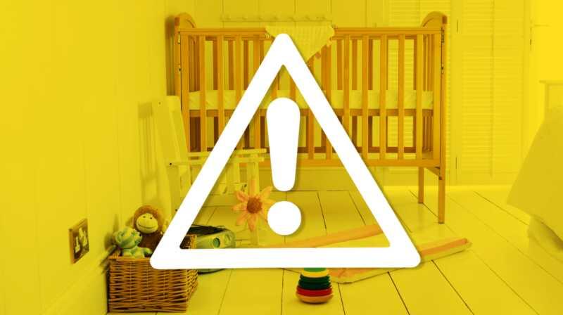 Den omfattende vejledning til børnepasningssikkerhed