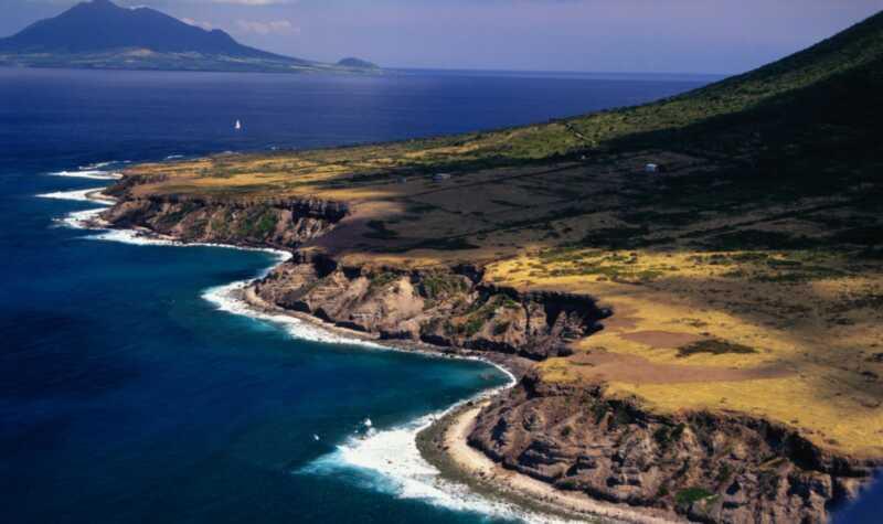 6 razloga što će vam se svidjeti Karibski sint Eustatius
