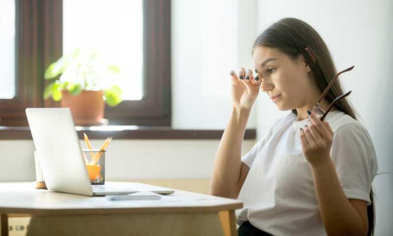 Umorni ili Dizzy tokom vašeg perioda? možda imate HMB
