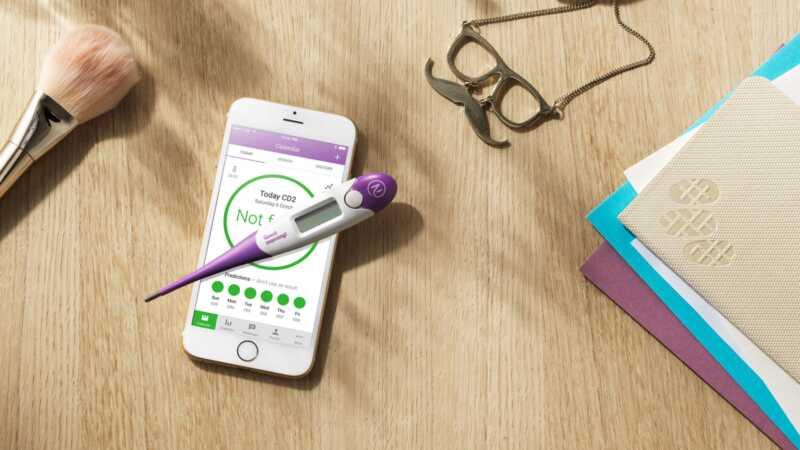 Por que você pode querer pensar duas vezes antes de confiar em um aplicativo para controle de natalidade
