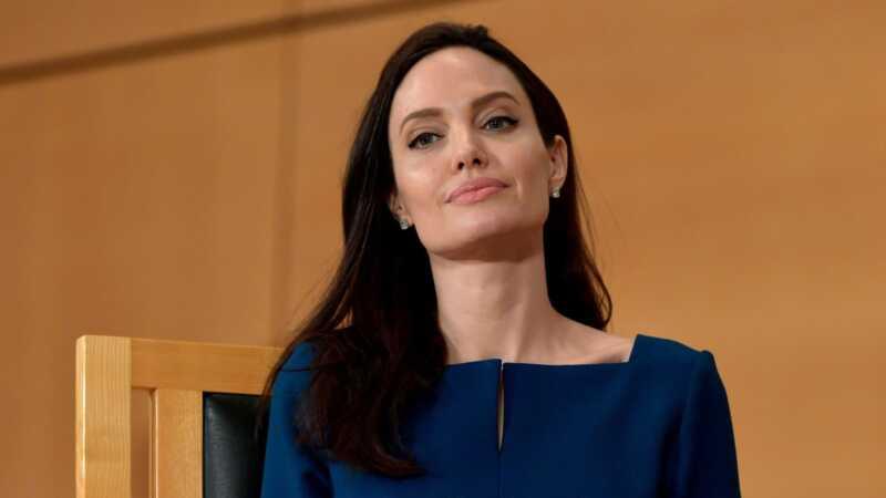 Angelina Jolie bestrider att gjutningsanropet för hennes film var exploaterande