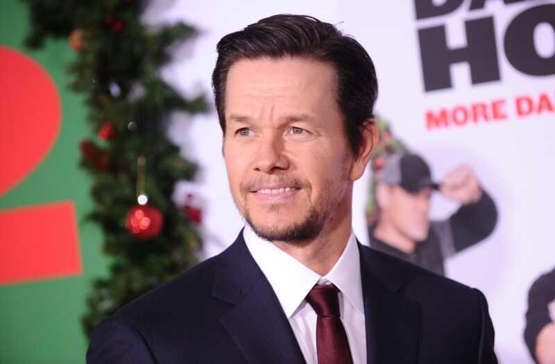 Mark Wahlberg este tatăl vârf acum că fiica lui se întâlnește