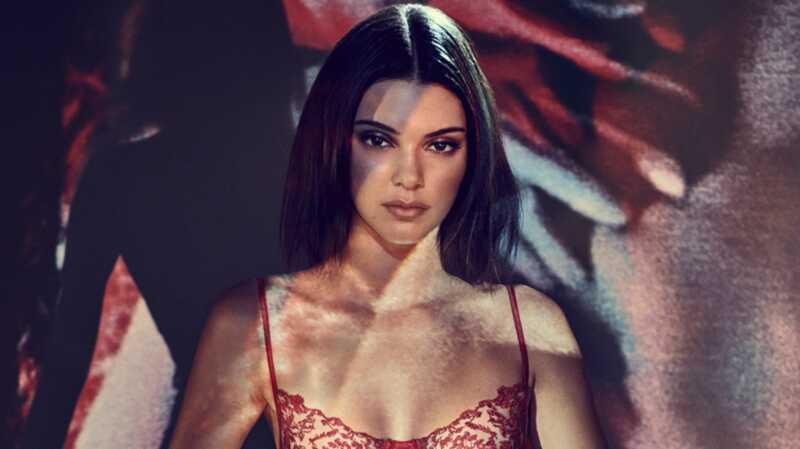 Kendall Jenner va catapultar als seus seguidors en una manera extrema de pànic