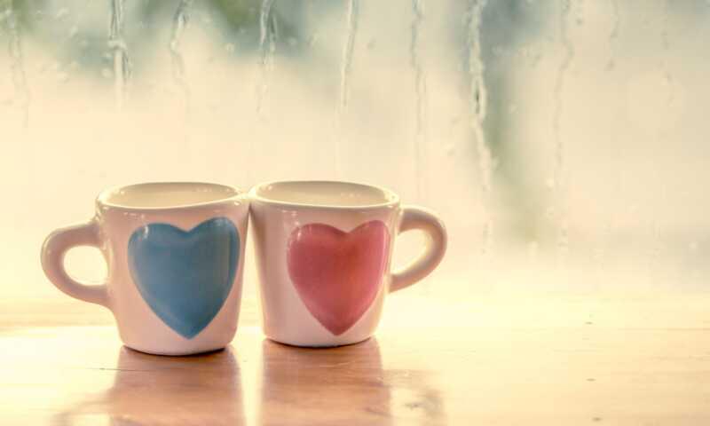 100 romantiškų (ir paprastų) gestų, rodančių jūsų meilę Valentino dieną