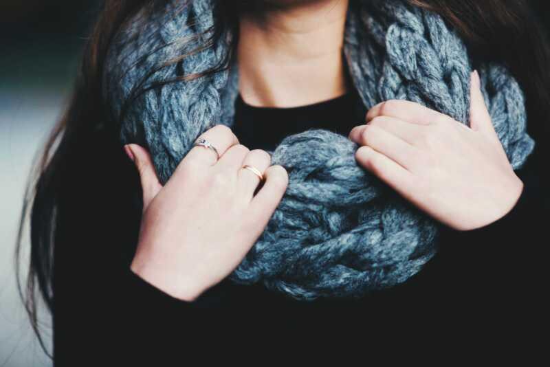Moj prsten čistote mi je dao snagu da preuzmem kontrolu nad mojim seksualnim životom