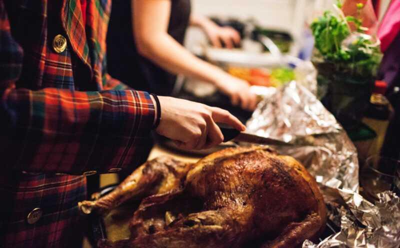 Dan zahvalnosti koja će učiniti da vaša porodica bude manje čudna