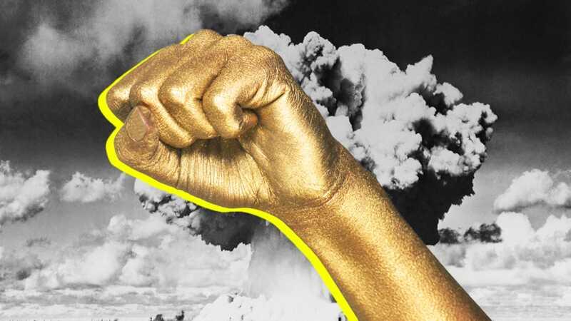 Una fórmula infal·lible de com fer la pau amb ira
