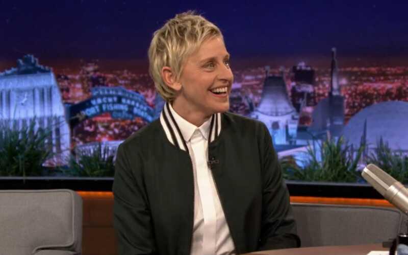 Ellen degeneres se vrací do svých kořenů pro úžasný netflix special