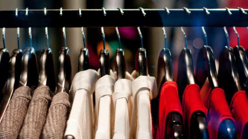Kako ponovno rođena odeća izmišlja modu za ljude koji žive u krijumčarenju