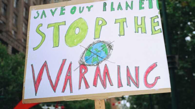 Pagbabago ng klima: pagkuha ng pagkilos at paghahanap ng pag-asa bilang isang pamilya