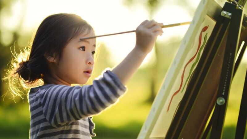 5 mindre kända tecken på att ditt barn kan vara begåvad