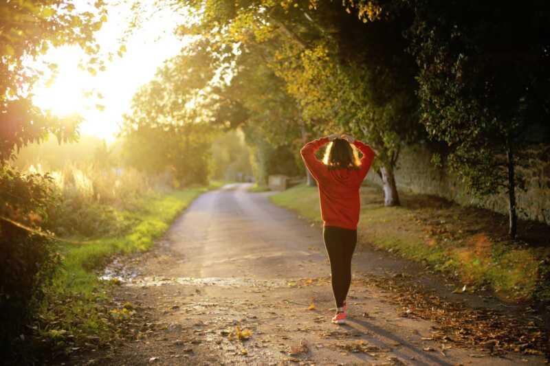 Beh maratónov mi pomohol prekonať stigma Byť tučným dieťaťom