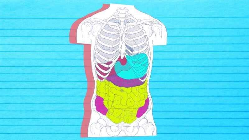 Vad orsakar magproblem i tonåren?