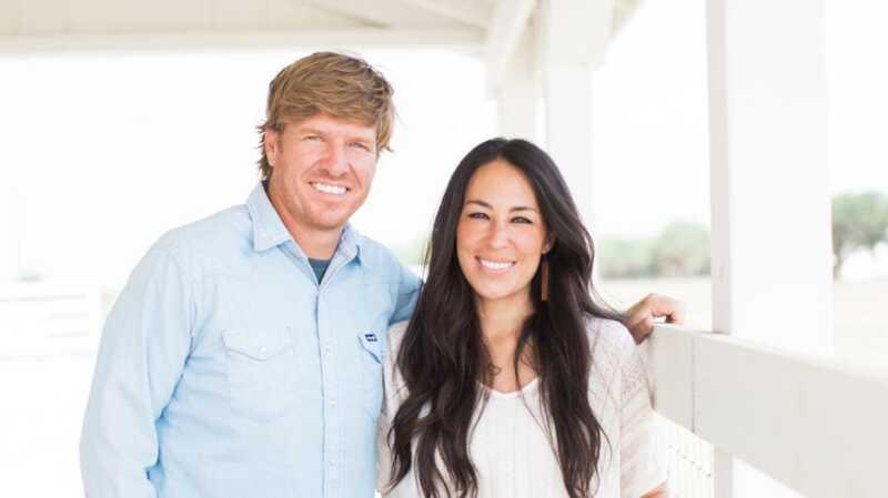 Чип и Джоана спечели почти се раздели за неправилен бизнес план