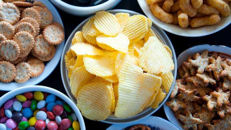 Aký je rozdiel medzi poruchou príjmu potravy a príliš veľkým príjmom?