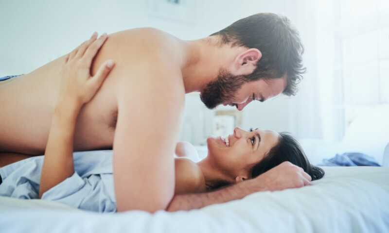 Imate poteškoća s orgazmom? kanabis može pomoći