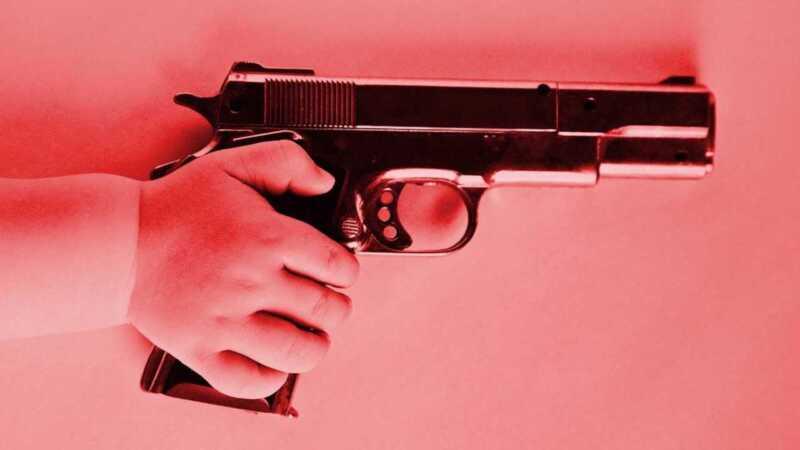 Deca i oružje: šta roditelji treba da znaju