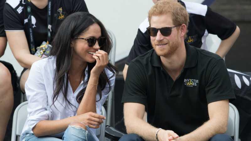 Prince Harri je zvanično angažovan na megan marki, i ne možemo biti srećniji