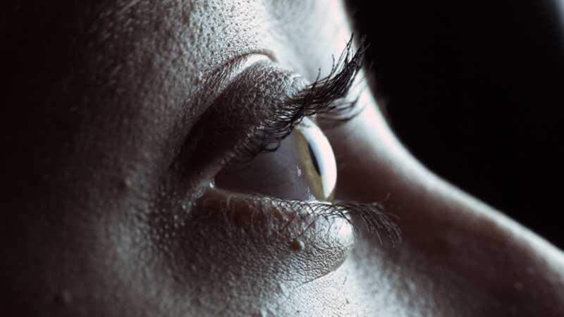 Molim vas nemojte tetovirati oka