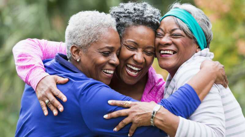 Kāpēc sievietes, kas izolētas pēcmenopauzes periodā, ir veselākas nekā tās, kas vēl ir precējušās
