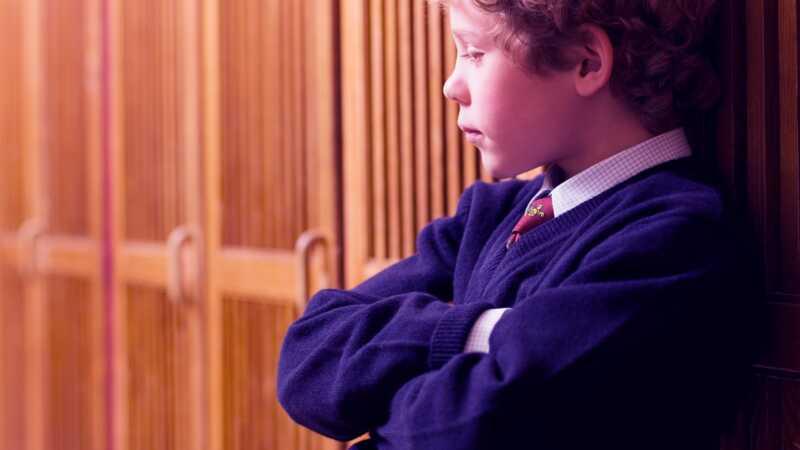 Hvad skal man gøre, når en lærer hader dit barn