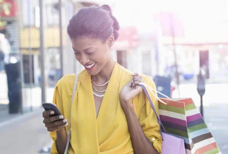 Chcete ušetřit peníze, když nakupujete? tam je aplikace pro to