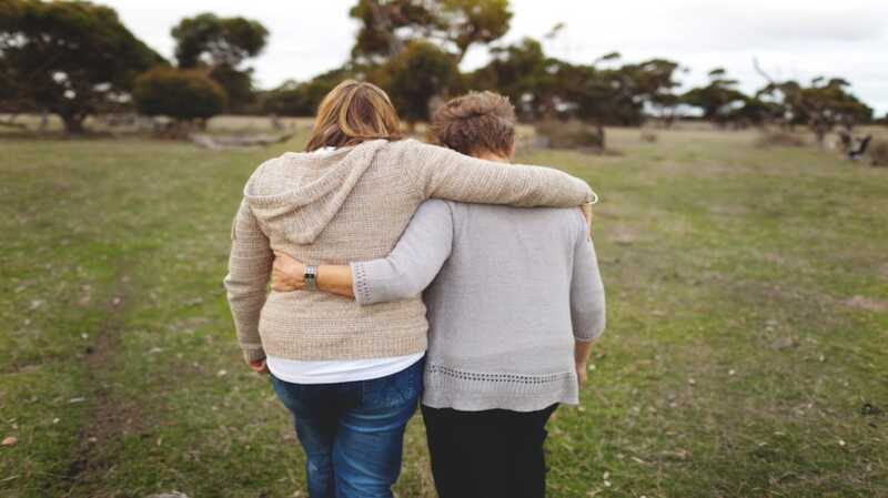 Jag är rädd att jag passerade min kroniska sjukdom till mina barn