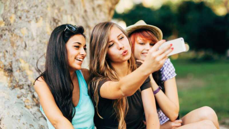 Instagram ierindojas kā 1. sliktākā meiteņu pašvērtējuma programma