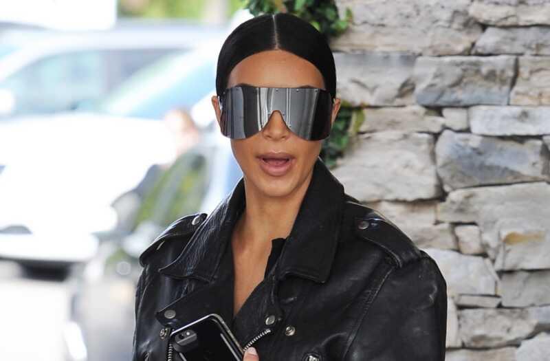 Kim Kardashiani viimastel tweetsidel on palju lahti pakkida