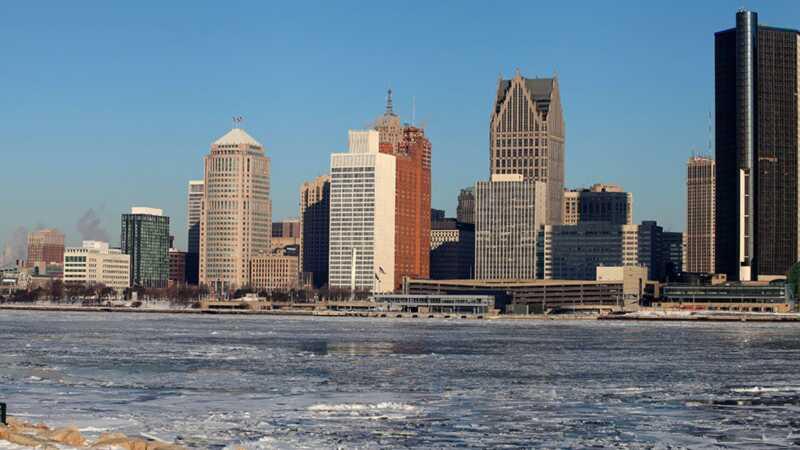 Da li živite u jednom od najnaprednijih gradova u Americi?