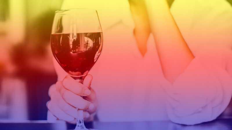 Už alkoholizmo augimo moterims