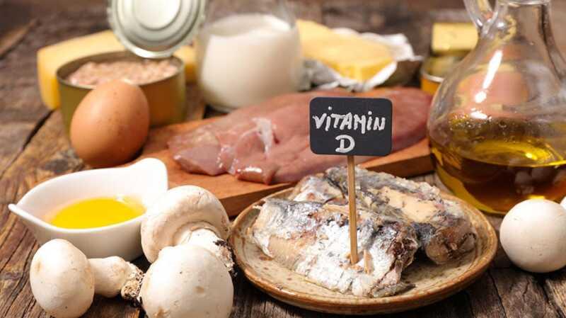 Как дефицит витамина d почти уничтожил мою жизнь