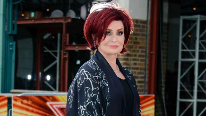 Sharon Osbourne är en problematisk feminist med sin Kim Kardashian kritik
