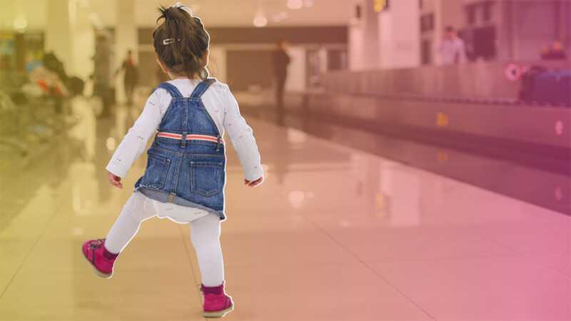 20 anledningar är jag rädd att resa med min småbarn