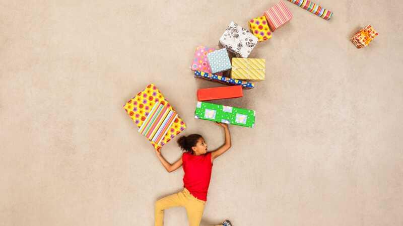 Vanemate nõustamine: kas ma saan viisakalt oma kingi kingitusi taotleda?