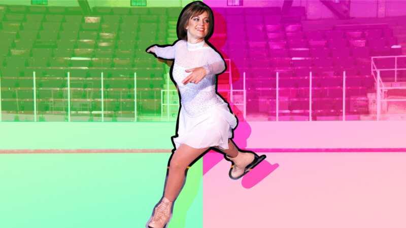 Dorothy Hamill o tome šta se promenilo u vezi klizanja od kada se takmičila