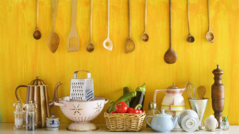10 najboljih kuhinjskih alata svaki kućni kuvar potreban