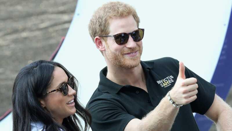 Prince Harri i Meghan Markle govore decu u prvom zajedničkom intervjuu od angažmana