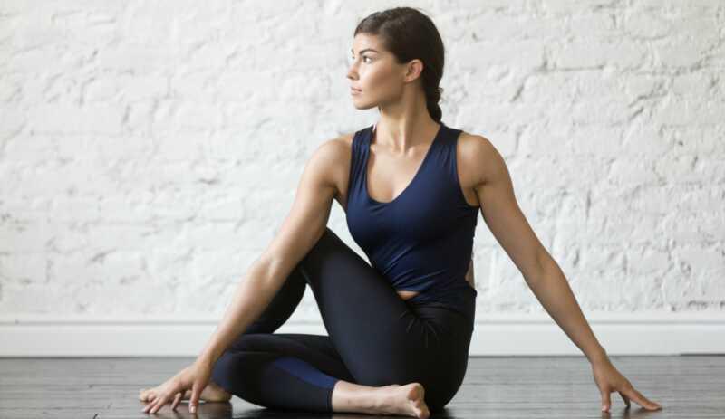 Borite se protiv gripe sa ovim 7 joga pozama