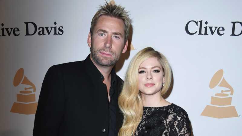 Avril Lavigne & chad Kroeger vėl susivienijo ir taip, tai atrodė taip gerai