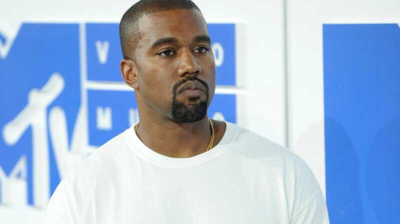 Izkazalo se je, da javni križ Kanye Westa ni samo vzrok izčrpanosti