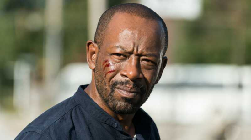 Ejošs mirušais Mad Morgan ir atpakaļ, un craz Carol nav tālu aizmugurē