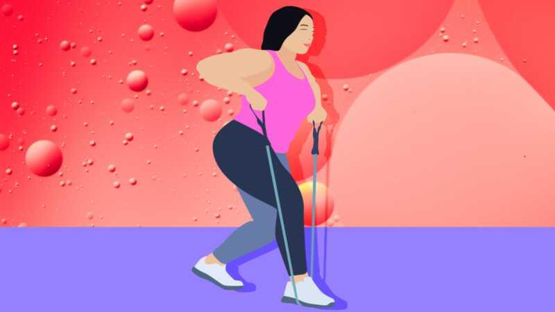 Kako je povlačenje mršavljenja promijenilo moj pogled na moje telo